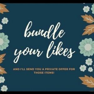 Other - Bundle!!